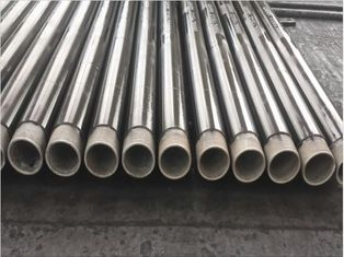 Anchor Tool Steel Pipe , Drill Extension Casing Pipe 127mm/168mm /219mm Dia